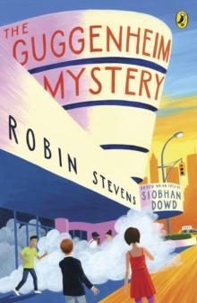 The Guggenheim mystery - Stevens, Robin