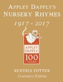 Appley Dapply's nursery rhymes - Potter, Beatrix