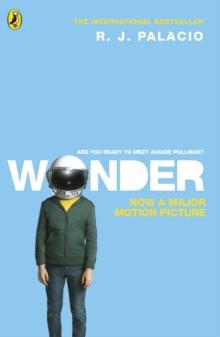 Image for Wonder
