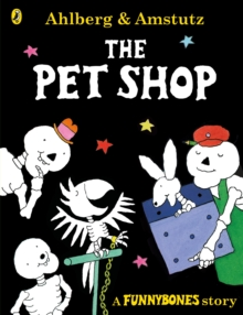 Image for The pet shop