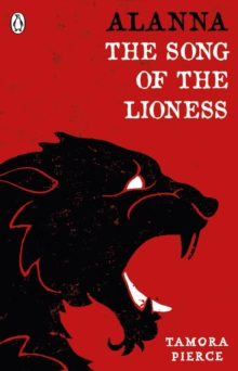 Image for Alanna  : the song of the lioness