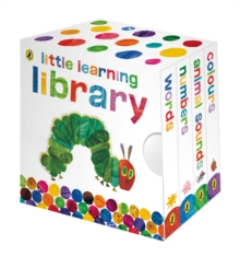 Image for Learn with the very hungry caterpillar