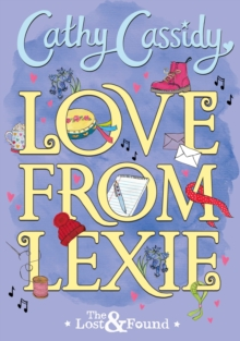 Image for Love from Lexie