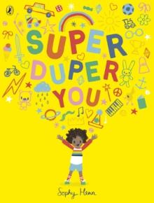 Image for Super duper you