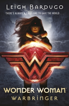 Image for Wonder Woman - Warbringer