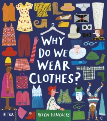 Image for Why do we wear clothes?