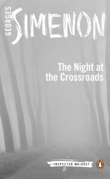 Image for Night at the crossroads
