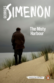 Image for The misty harbour