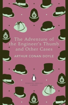 Image for The adventure of the engineer's thumb and other cases