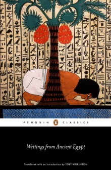 Image for Writings from Ancient Egypt