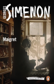 Image for Maigret