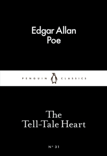 Image for The tell-tale heart