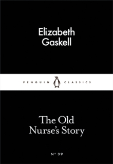 Image for The old nurse's story
