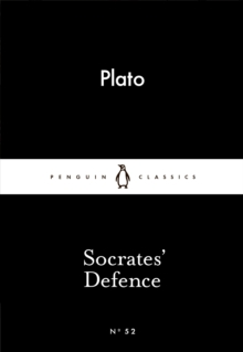 Image for Socrates' defence