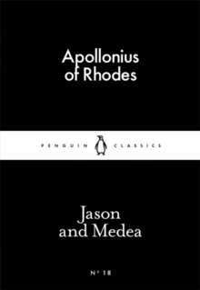 Image for Jason and Medea