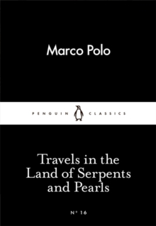 Image for Travels in the land of serpents and pearls