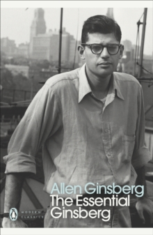 Image for The essential Ginsberg