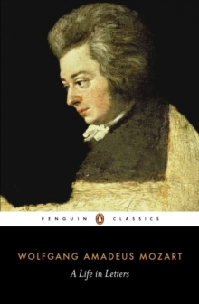 Image for Mozart  : a life in letters