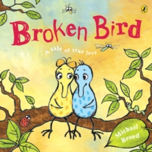 Broken bird - Broad, Michael