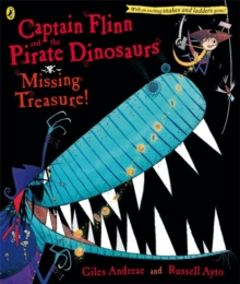 Image for Missing treasure!