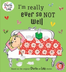 Image for I'm really ever so not well