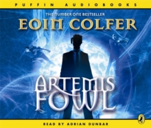 Image for Artemis Fowl