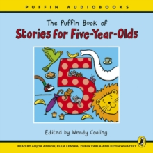 Image for The Puffin book of stories for five-year-olds