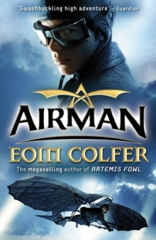 Image for Airman