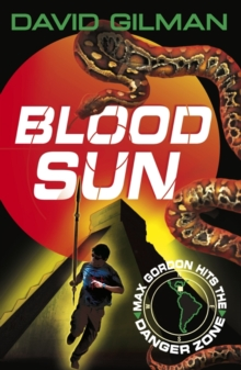 Image for Blood sun
