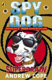 Image for Spy Dog - superbrain