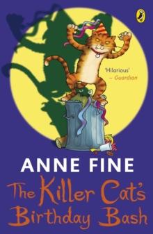 Image for The killer cat's birthday bash