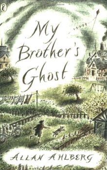 Image for My brother's ghost
