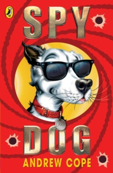 Image for Spy dog