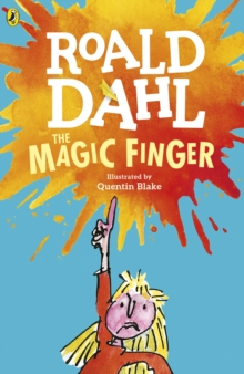 Image for The magic finger