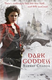 Image for Dark goddess