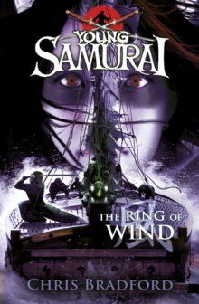 Image for The ring of wind