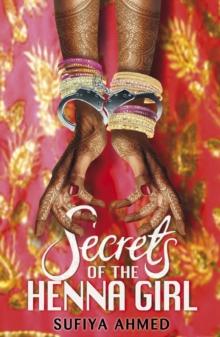 Image for Secrets of the henna girl