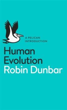 Image for Human evolution