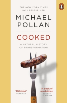 Image for Cooked  : a natural history of transformation