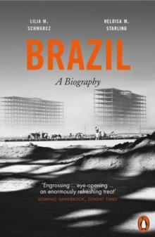 Image for Brazil  : a biography