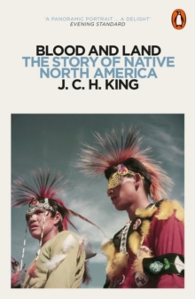 Image for Blood and land  : the story of native North America