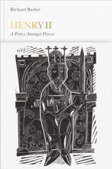 Image for Henry II  : a prince among princes