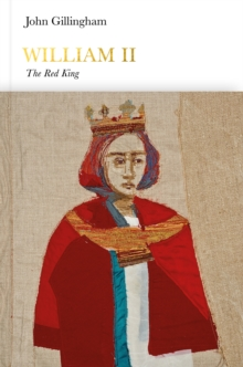 Image for William II  : the red king