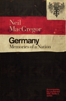 Image for Germany  : memories of a nation