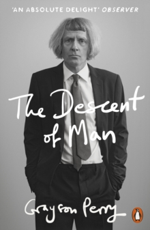 Image for The descent of man