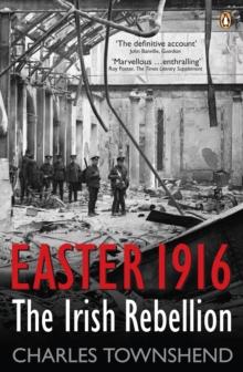 Image for Easter 1916  : the Irish rebellion