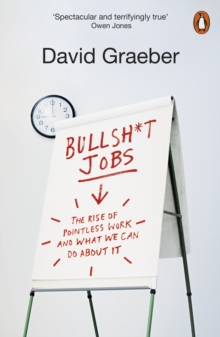 Image for Bullshit jobs  : a theory