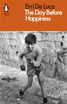Image for The day before happiness