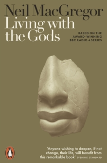 Image for Living with the gods  : on beliefs and peoples