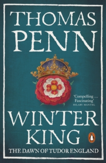 Image for Winter king  : the dawn of Tudor England